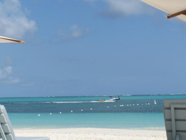 TCI beach